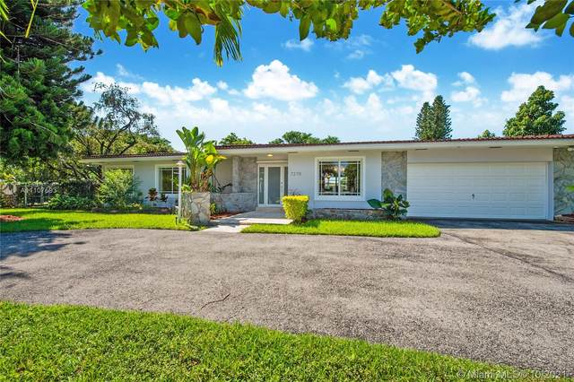 7270 SW 113th St, Pinecrest, FL 33156 (MLS #A11107593) :: The Pearl Realty Group