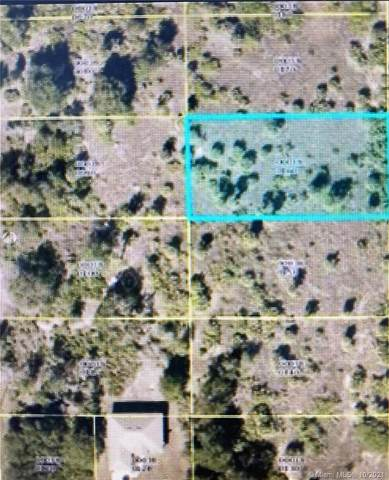 2192 Deerfield, Other City - In The State Of Florida, FL 34434 (MLS #A11107638) :: Castelli Real Estate Services
