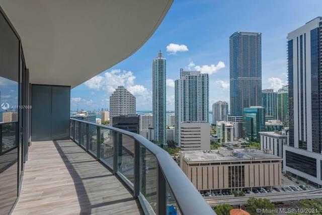 801 S Miami Ave #2101, Miami, FL 33130 (MLS #A11107688) :: Green Realty Properties