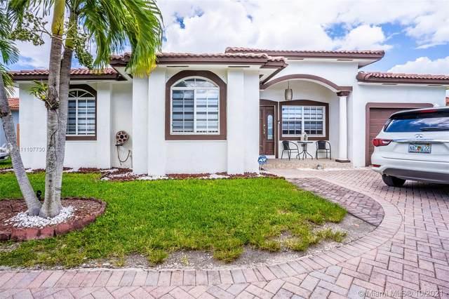 21245 SW 123rd Ct, Miami, FL 33177 (MLS #A11107730) :: Rivas Vargas Group