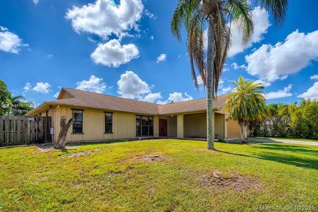886 SE Starflower Avenue, Port Saint Lucie, FL 34983 (MLS #A11107750) :: Rivas Vargas Group