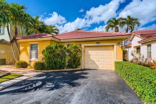 6869 NW 69th Court, Tamarac, FL 33321 (MLS #A11107756) :: Castelli Real Estate Services