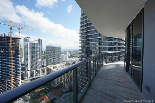 801 S Miami Ave #3401, Miami, FL 33130 (MLS #A11107816) :: Green Realty Properties