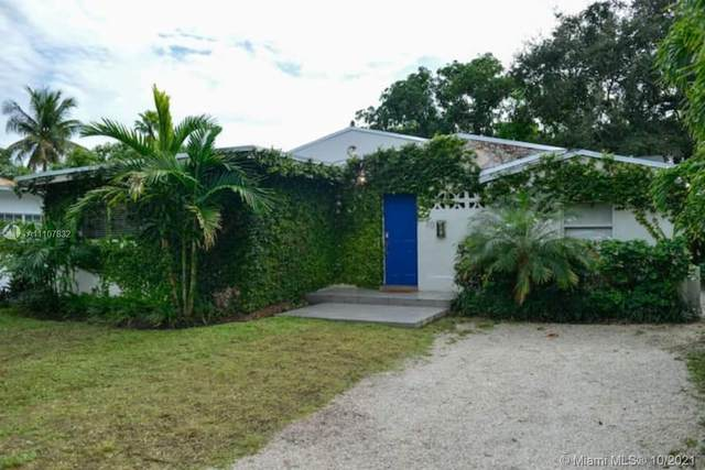 70 NE 50th St, Miami, FL 33137 (#A11107832) :: Posh Properties