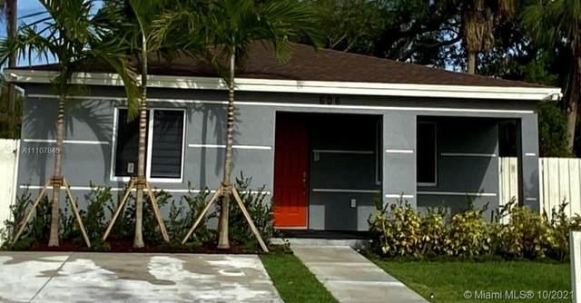 Pompano Beach, FL 33060 :: Re/Max PowerPro Realty
