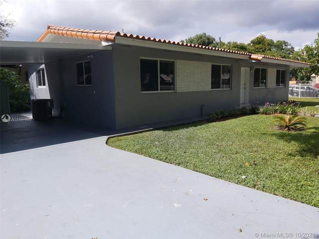 1000 SW 23rd Ave, Miami, FL 33135 (MLS #A11107925) :: Rivas Vargas Group