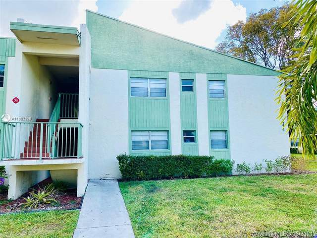 4275 NW 89th Ave #102, Coral Springs, FL 33065 (MLS #A11107926) :: Re/Max PowerPro Realty