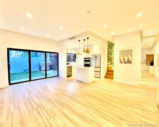 1890 Brickell Ave #2, Miami, FL 33129 (MLS #A11107949) :: Castelli Real Estate Services