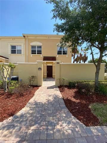 2676 Bella Vista Dr #2676, Davenport, FL 33897 (MLS #A11107959) :: Prestige Realty Group
