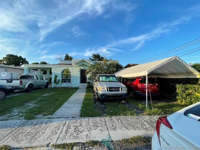 625 SE 4th Pl, Hialeah, FL 33010 (MLS #A11108078) :: Green Realty Properties