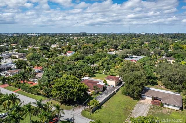63 NE 148th St, Miami, FL 33161 (MLS #A11108178) :: Re/Max PowerPro Realty