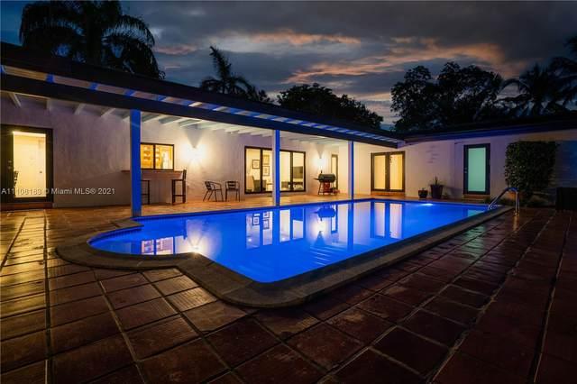 7940 SW 108th St, Miami, FL 33156 (MLS #A11108183) :: Vigny Arduz | RE/MAX Advance Realty