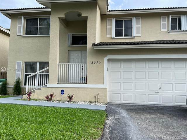12090 SW 249th St, Homestead, FL 33032 (MLS #A11108193) :: Rivas Vargas Group