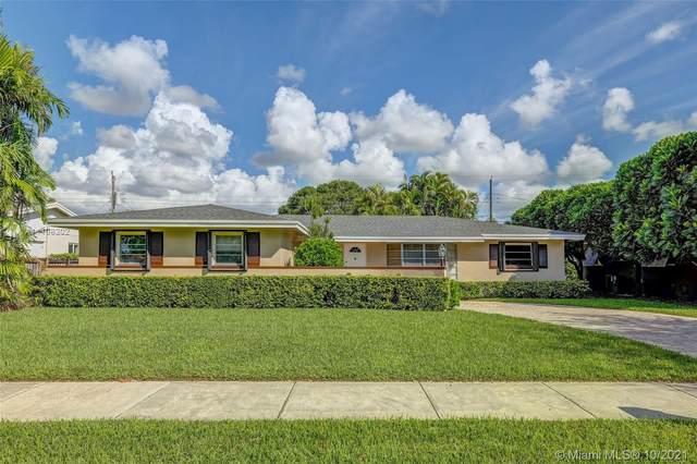 9255 SW 63rd St, Miami, FL 33173 (MLS #A11108202) :: Castelli Real Estate Services