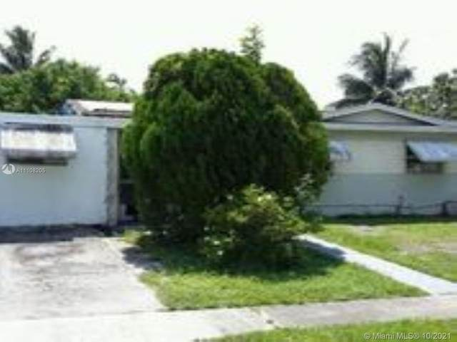 341 SW 67th Ave, Pembroke Pines, FL 33023 (MLS #A11108205) :: ONE   Sotheby's International Realty