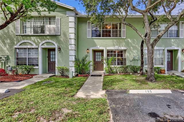 5117 W Society Pl W C, West Palm Beach, FL 33415 (MLS #A11108220) :: Castelli Real Estate Services