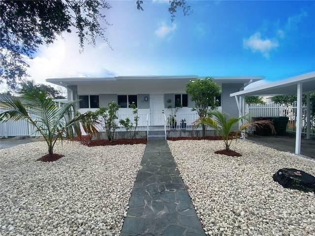 67 E 41st St, Hialeah, FL 33013 (MLS #A11108222) :: ONE | Sotheby's International Realty