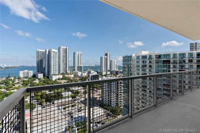 3301 NE 1st Ave H2204, Miami, FL 33137 (MLS #A11108264) :: The MPH Team