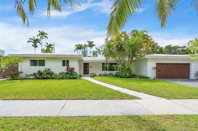 1180 NE 86th St, Miami, FL 33138 (MLS #A11108392) :: Castelli Real Estate Services