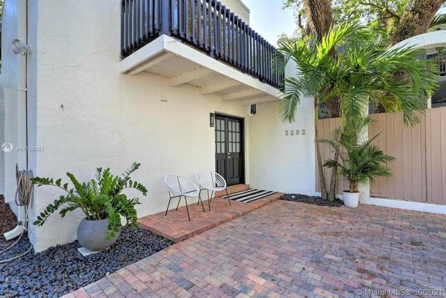 3202 Shipping Ave, Coconut Grove, FL 33133 (MLS #A11108403) :: The Jack Coden Group