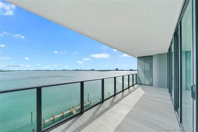 3131 NE 7th Ave #604, Miami, FL 33137 (#A11108465) :: Posh Properties