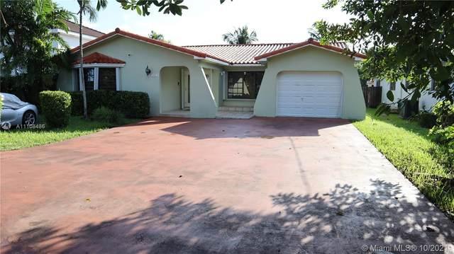 2821 SW 117th Ave, Miami, FL 33175 (#A11108486) :: Posh Properties