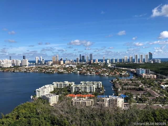 16385 Biscayne Blvd L-Ph-3217, North Miami Beach, FL 33160 (MLS #A11108536) :: Green Realty Properties