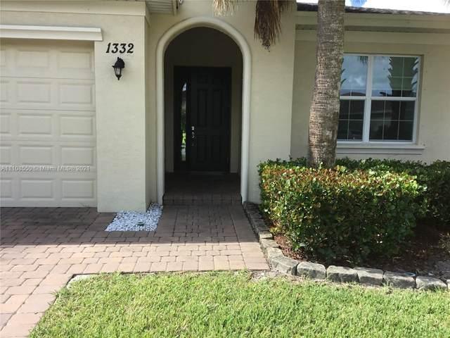 Saint Lucie West, FL 34986 :: Posh Properties