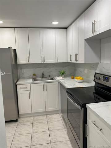 1145 Normandy Dr #204, Miami Beach, FL 33141 (MLS #A11108582) :: Berkshire Hathaway HomeServices EWM Realty