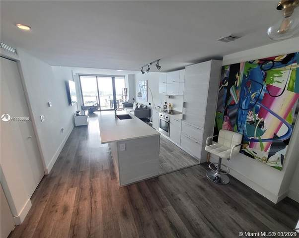 Miami, FL 33137 :: Berkshire Hathaway HomeServices EWM Realty