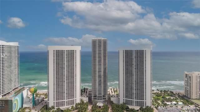 Hallandale Beach, FL 33009 :: Berkshire Hathaway HomeServices EWM Realty