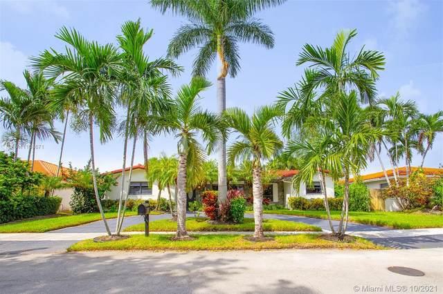 21250 NE 23rd Ave, Miami, FL 33180 (MLS #A11108671) :: Rivas Vargas Group