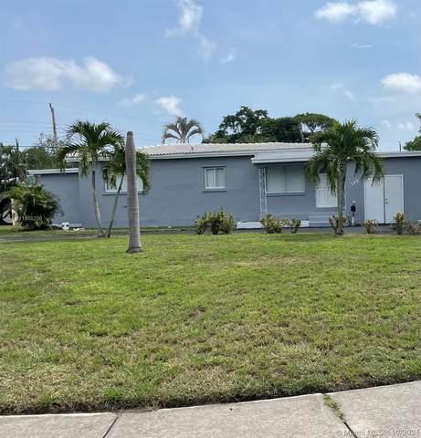 349 E Dayton Cir, Fort Lauderdale, FL 33312 (MLS #A11108700) :: ONE | Sotheby's International Realty