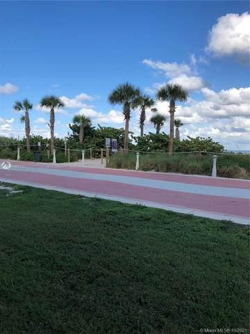 5845 Collins Ave #102, Miami Beach, FL 33140 (MLS #A11108732) :: Castelli Real Estate Services