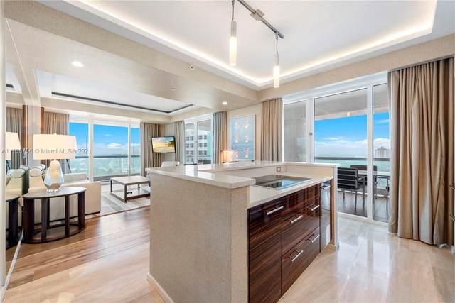 551 N Fort Lauderdale Beach Blvd H1202, Fort Lauderdale, FL 33304 (MLS #A11108756) :: Green Realty Properties