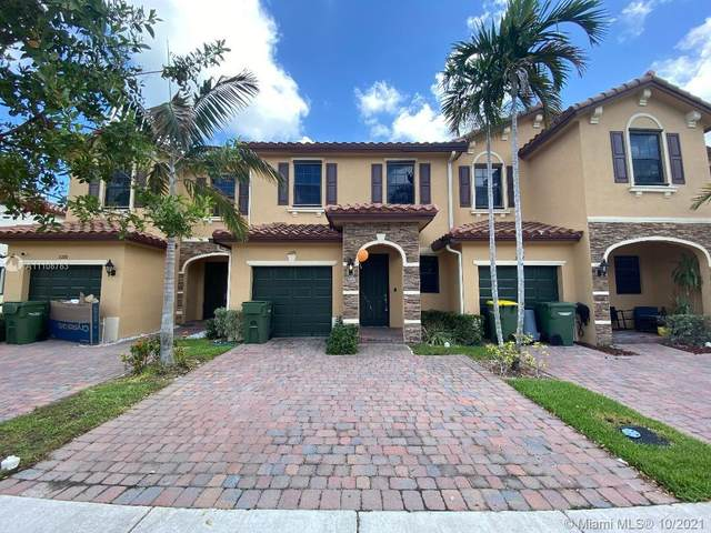 3376 SE 1st St, Homestead, FL 33033 (MLS #A11108783) :: ONE | Sotheby's International Realty