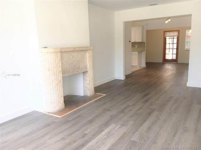 1655 SW 21st St, Miami, FL 33145 (MLS #A11108784) :: Castelli Real Estate Services