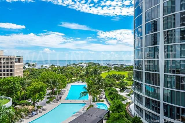 2821 S Bayshore Dr 8B, Miami, FL 33133 (MLS #A11108786) :: Vigny Arduz   RE/MAX Advance Realty