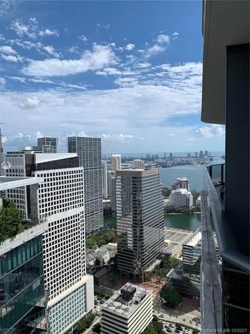 801 S Miami Ave #5006, Miami, FL 33130 (MLS #A11108830) :: Green Realty Properties