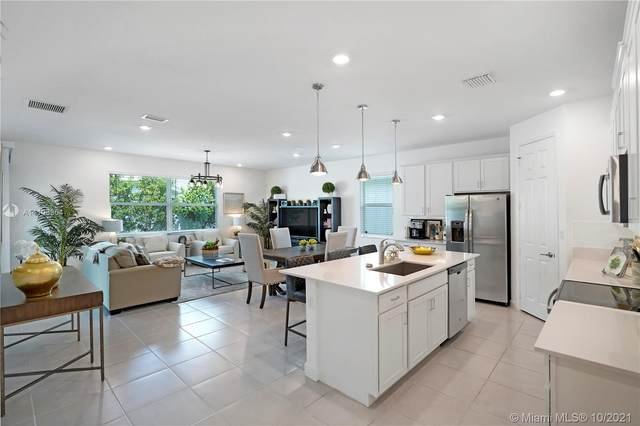 14905 Three Ponds Trl, Delray Beach, FL 33446 (#A11108864) :: Posh Properties