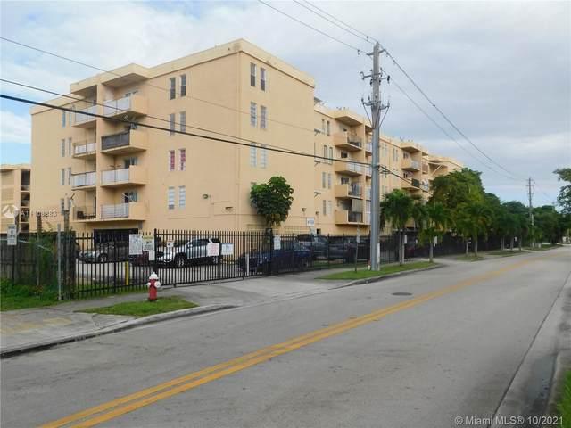 6950 W 6th Ave #402, Hialeah, FL 33014 (MLS #A11108883) :: Green Realty Properties