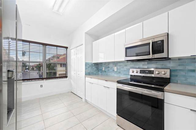 8900 NE 8th Ave #1105, Miami, FL 33138 (MLS #A11108888) :: The Jack Coden Group