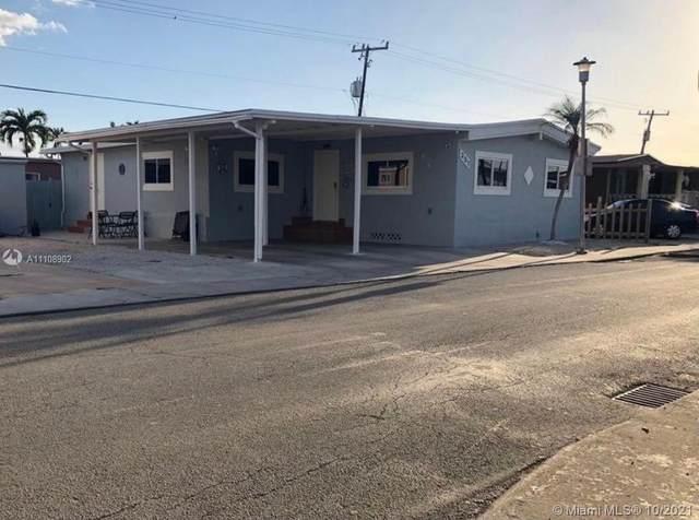 12401 W Okeechobee Rd, Hialeah Gardens, FL 33018 (MLS #A11108902) :: Castelli Real Estate Services