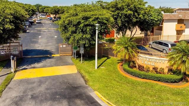 810 SW 129th Pl #206, Miami, FL 33184 (MLS #A11108928) :: Green Realty Properties
