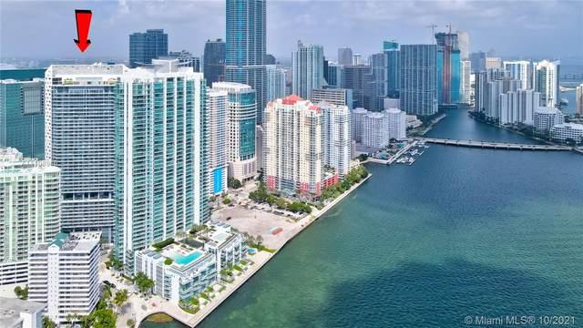 1300 Brickell Bay Dr #1703, Miami, FL 33131 (MLS #A11108946) :: The MPH Team