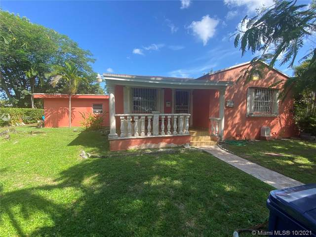 3301 SW 68th Ave, Miami, FL 33155 (MLS #A11108950) :: Re/Max PowerPro Realty