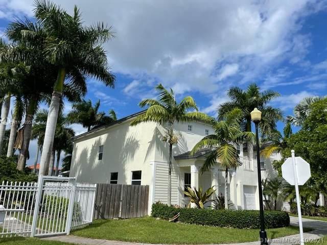 3145 NE 2nd Dr, Homestead, FL 33033 (MLS #A11108957) :: ONE | Sotheby's International Realty