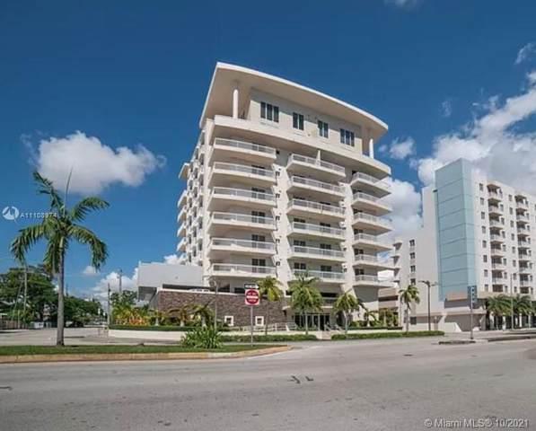 2400 SW 27th Ave #306, Miami, FL 33145 (MLS #A11108974) :: The MPH Team
