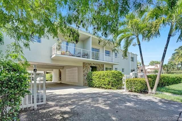1740 Jefferson Ave #11, Miami Beach, FL 33139 (MLS #A11108997) :: Berkshire Hathaway HomeServices EWM Realty