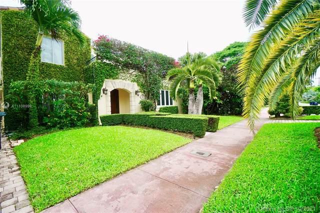5335 Lagorce Dr, Miami Beach, FL 33140 (MLS #A11108999) :: Rivas Vargas Group